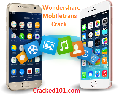 Wondershare Mobiletrans Crack free