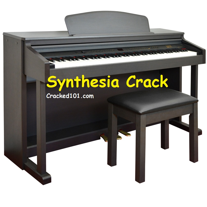 Synthesia Crack Patch