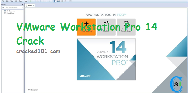 vmware workstation 14 licesne key