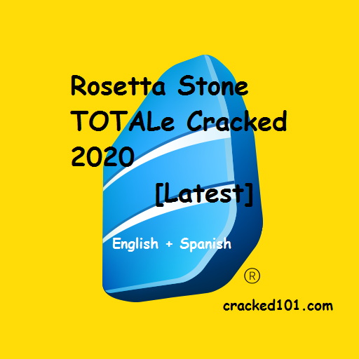 Rosetta Stone TOTALe cracked